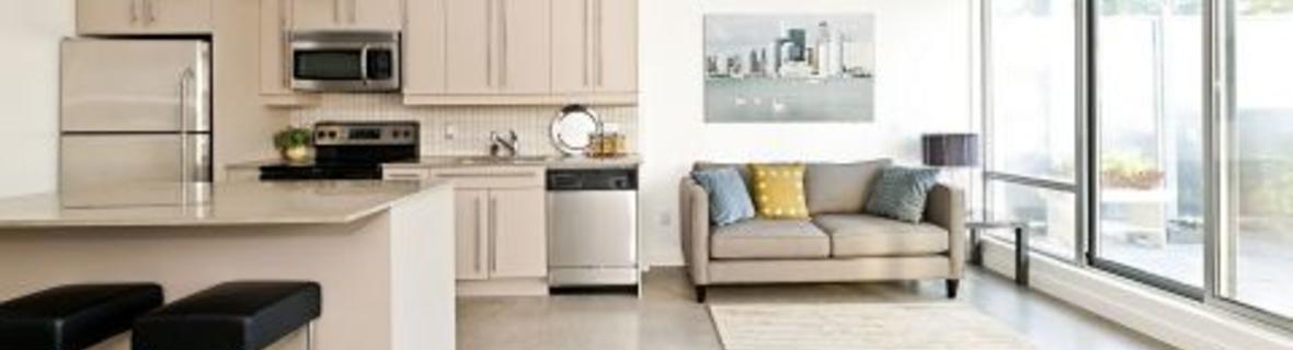 Condo Sized Furniture In Calgary