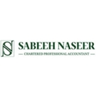 Sabeeh Naseer, Chartered Professional Accountant - Accountants