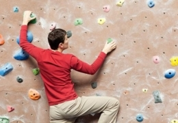 Montreal climbing gyms that will rock your world