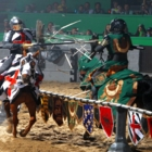 Medieval Times Dinner & Tournament - Vegetarian Restaurants - 416-260-1234