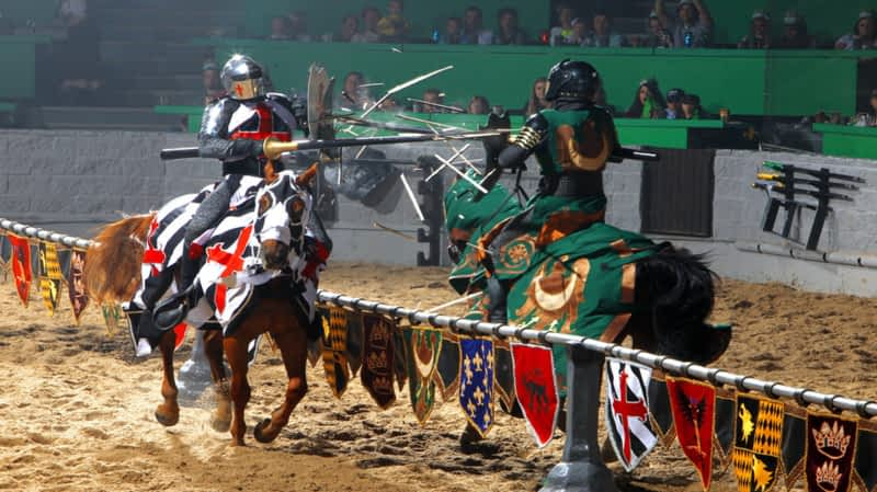 photo Medieval Times Dinner & Tournament