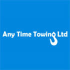 Any Time Towing - Logo