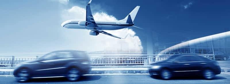 photo Toronto Airport Taxi Services