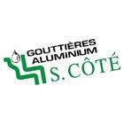 Gouttières Aluminium S Cote Inc - Gouttières