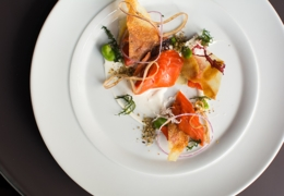 Summerlicious 2016: $48 dinner spots in Toronto
