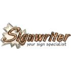 Signwriter - Logo
