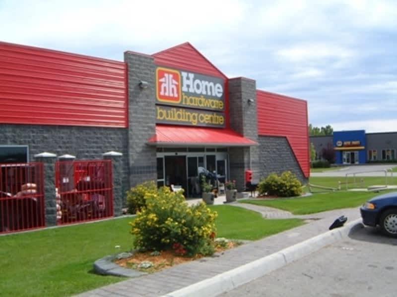 Garage Doors Winnipeg >> Home Hardware Building Centre - Okotoks, AB - 99 Stockton ...
