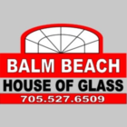 Balm Beach House Of Glass - Windows