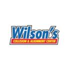 WILSONCOLLISION.CA - Logo