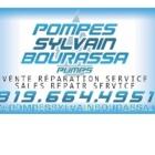 Pompes Sylvain Bourassa - Pumps
