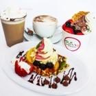 Berry Boom Yogurt Lounge