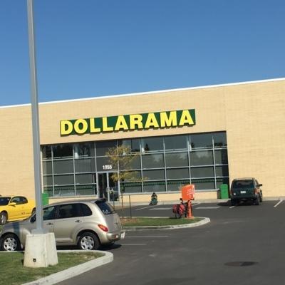 Dollarama - Gift Shops