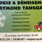 Entretien de Pelouse R Tanguay - Gazon et service de gazonnement