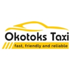 Okotoks Taxi Ltd - Taxis - 403-922-1919