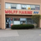 Wolff Marine Supply Ltd - Marine Equipment & Supplies