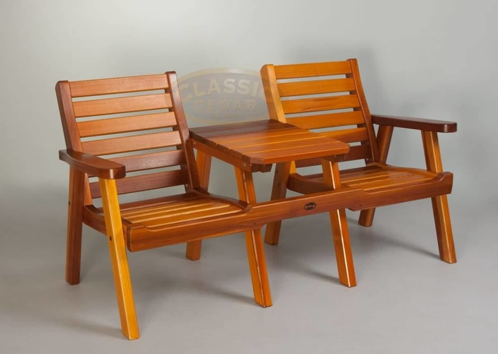 Classic Cedar Garden Furniture & Gazebos - Opening Hours - 4559 ...
