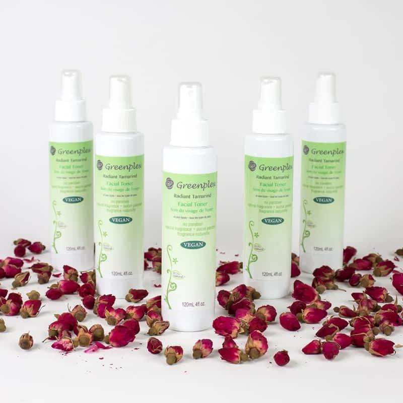 Natural Beauty Products Winnipeg