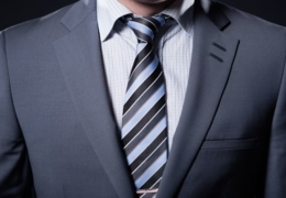 Toronto places to get a suit for those special occasions