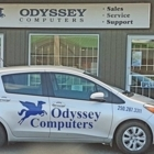 Odyssey Computers Ltd - Computer Stores