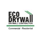 Eco Drywall - Logo