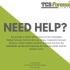 TCS Forensics Limited - Investigators