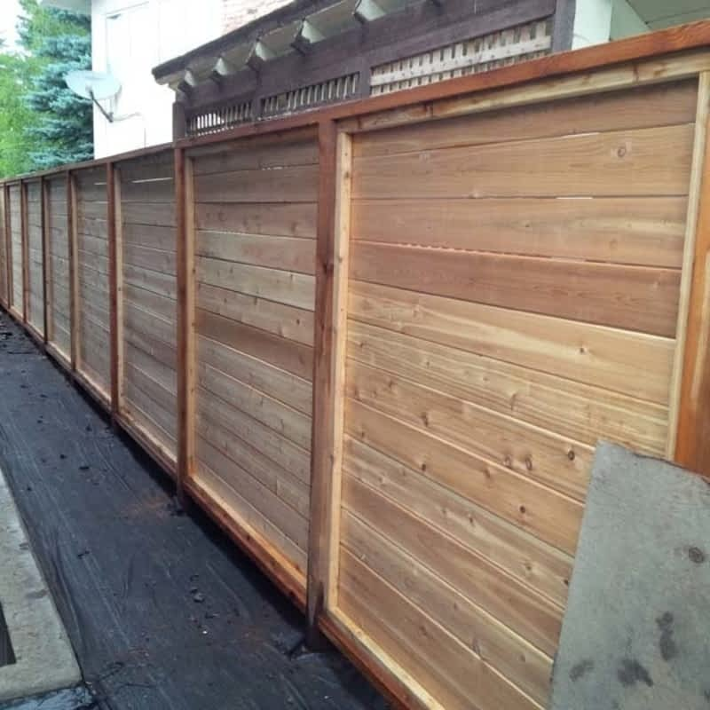 photo National Fence & Deck Inc