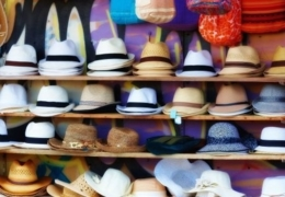 Hat Shops in Calgary