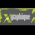XGraphique - Sign Lettering