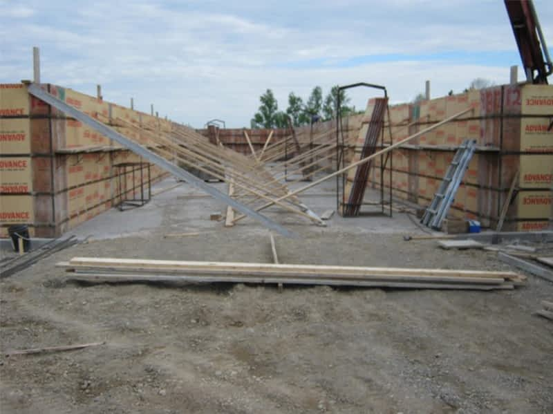 Lamers Concrete Forming & Finishing - Ingersoll, ON - 403260 Robinson Rd   Canpages