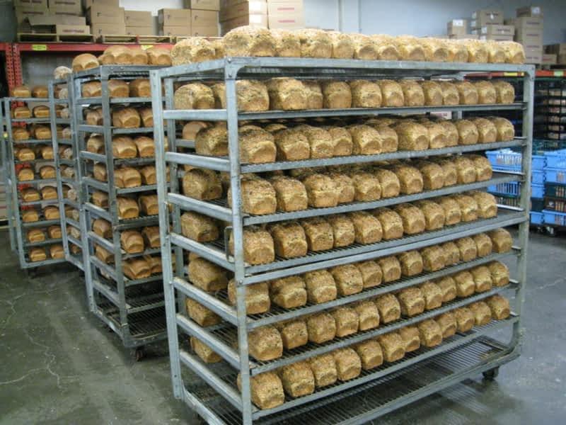 Toronto Food And Bakery Equipment