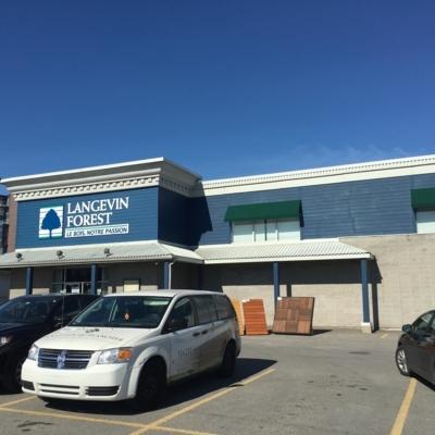 Langevin Forest - Plumbing Fixture & Supply Stores