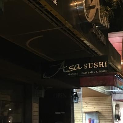 Asa Japanese Restaurant - Sushi & Japanese Restaurants - 604-267-0077