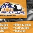 View Nantel Auto Electrique Inc's Pointe-Calumet profile