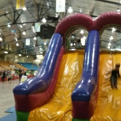 Kerrisdale Cyclone Taylor Arena - Arenas, Stadiums & Athletic Fields - 604-257-8121