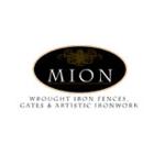 Mion Wrought Iron Fences Gates & Artistic Ironwork - Fences