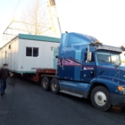 Knight-Way Mobile Haulers Inc - Mobile Home Transporters