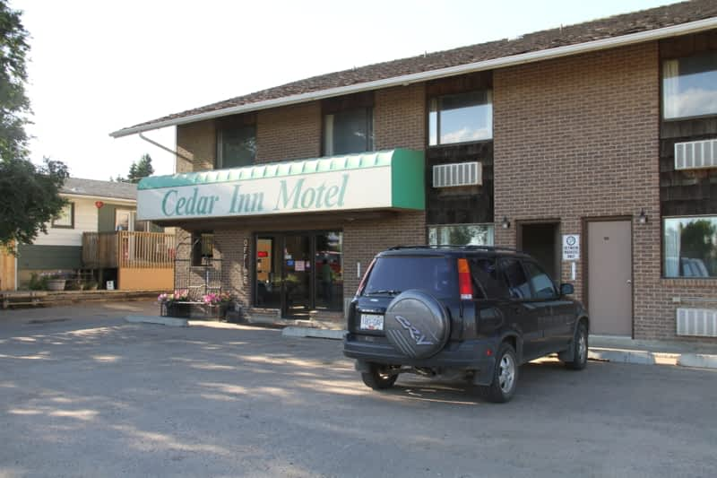 Pet Friendly Hotels Motels In Saskatoon