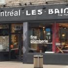 Montréal Les Bains Fine Plomberie - Designers d'intérieur - 514-526-6683