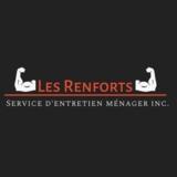 View Les Renforts service d'entretien ménager Inc's Pointe-Calumet profile