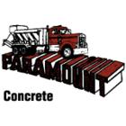 Paramount Concrete - Logo