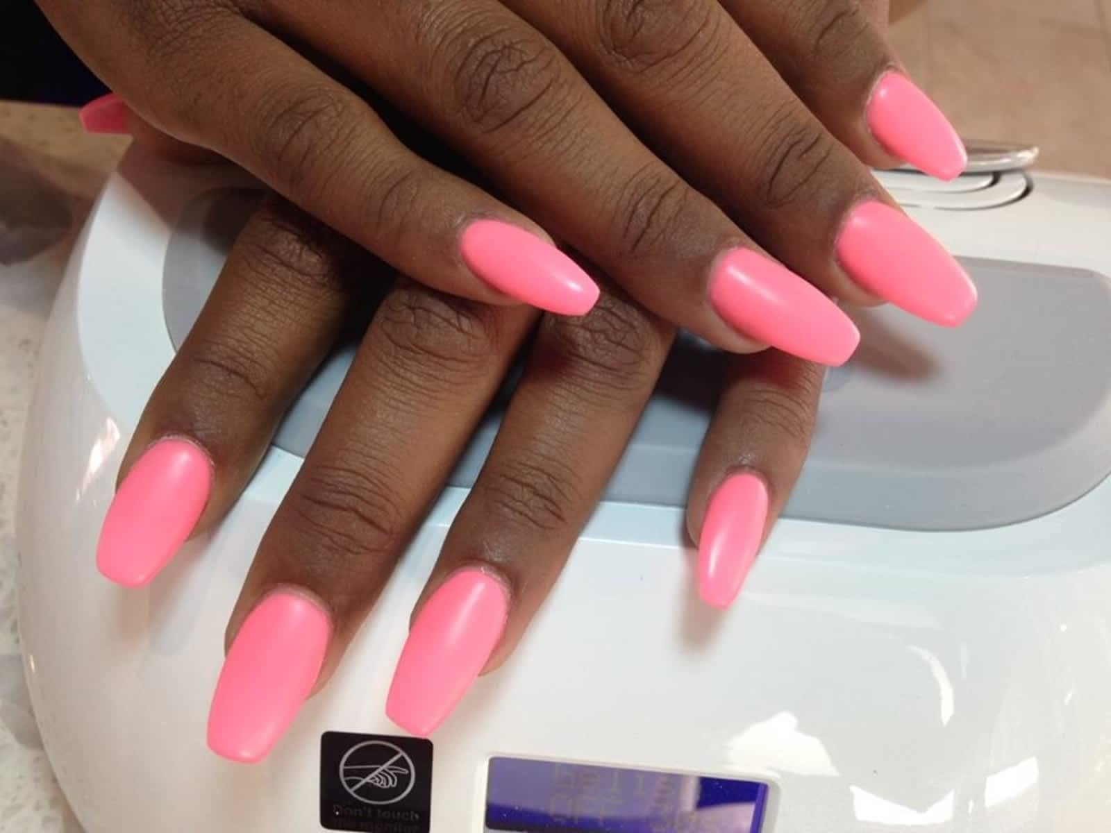 Beautiful Nails Art Spa Opening Hours 2 110 Hollywood