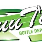 Tsuu T'ina Bottle Depot - Can & Bottle Return Depots - 403-238-1334