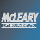 Voir le profil de McLeary Lift Equipment Ltd - North York