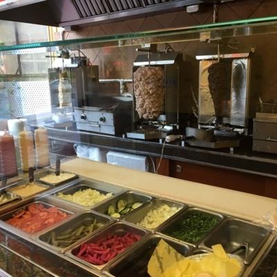 Shawarma Max - Restaurants moyen-orientaux - 416-224-2423