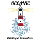 Oceanic Painting and Renovations - Logo