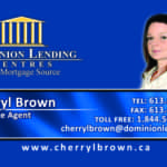 View Cherryl Brown Mortgage Agent's Gatineau profile