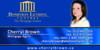 Cherryl Brown Mortgage Agent - Courtiers en hypothèque - 6134640916