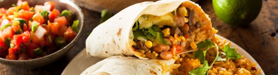 Les meilleurs restos  montréalais de burritos