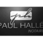 Me Paul Hallé Notaire Inc - Notaries
