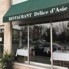 Delice D'Asie - Restaurants - 450-672-9312